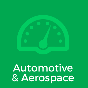 automotive-aerospace Icon