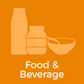 food-beverage Icon