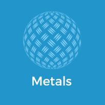metals Icon