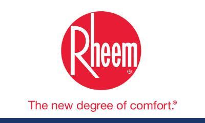 Rheem – Randleman